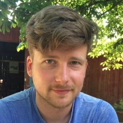 Marcus Brose Entwickler ZeitFürSchule Berlin - online Zeugnisplattform und digitales Klassenbuch